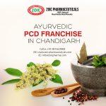 Ayurvedic PCD Franchise In Chandigarh