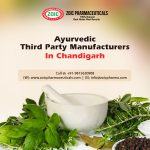 Ayurvedic Third Party Manufacturers In Chandigarh