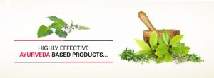 Ayurvedic Product Manufacturers in India