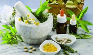 License Required for Selling Ayurvedic Medicines